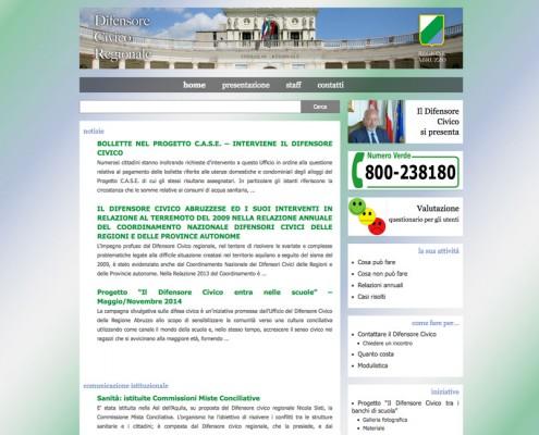 HP Abruzzo